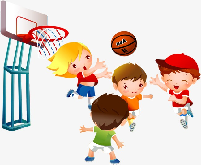 Elementary Basketball-Open Gym at Page