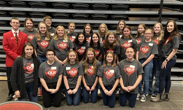 Hope-Page FCCLA