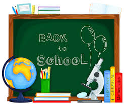 Open House/Back to School Night ~ Tuesday, August 21st