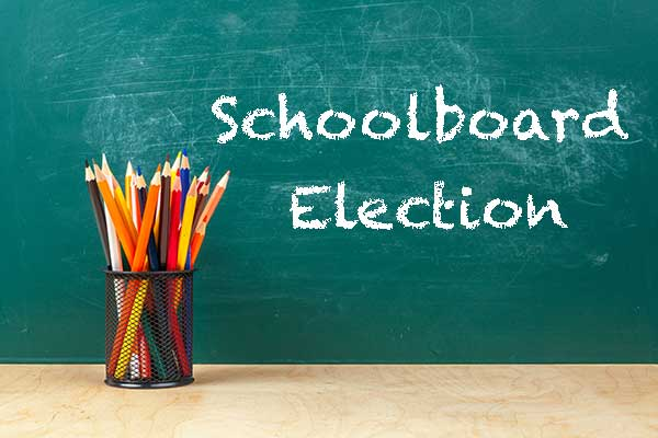 Hope-Page School Board Elections 2021