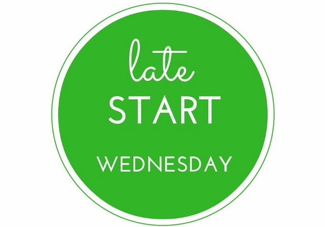 2-Hour Late Start ~ Wednesday, February 5th