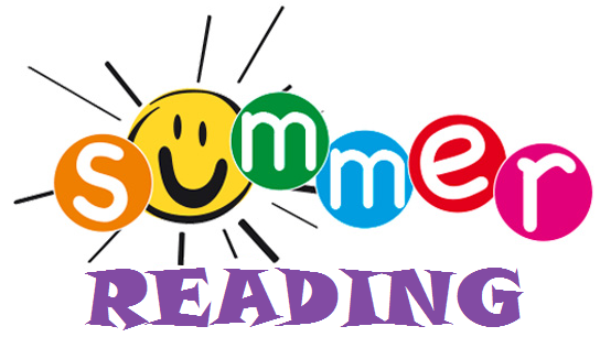 Spartan Summer Reading Program ~ Thursday, August 16th