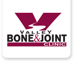 Valley Bone and Joint Logo